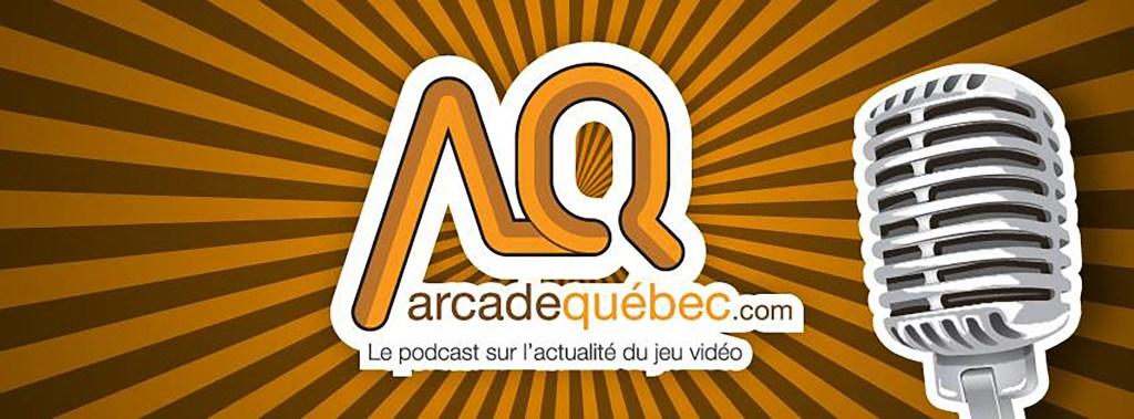 Image à la une ArcadeQc La Game