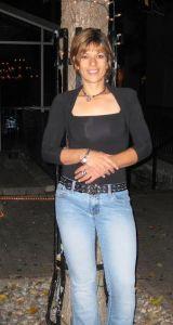 Rosy Ghannai