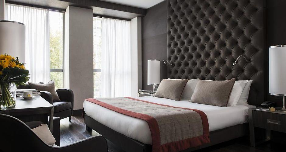 Lagare Hotel Milano Centrale  Mgallery By Sofitel Milano