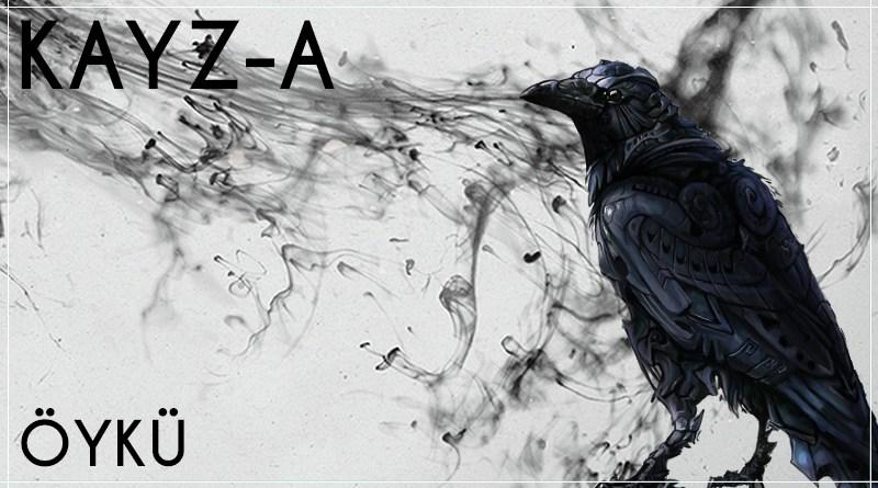 Kayz-A metin görseli