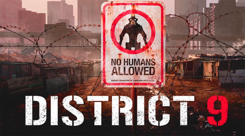 District 9 film incelmesi