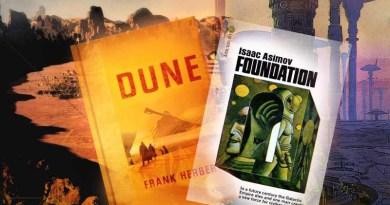 Dune ve Vakıf serilerine monarşi eğilimli yönetim merceğinden kısa bir bakış.