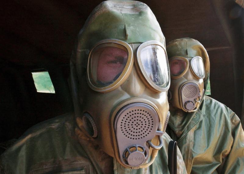 pandemiden korunmak için exosuit
