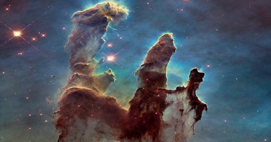 Adını Kuşlardan Alan 10 Nebula