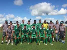 92e959eff Sergipão Sub-20  Lagarto FC vence o Itabaiana em Pedrinhas