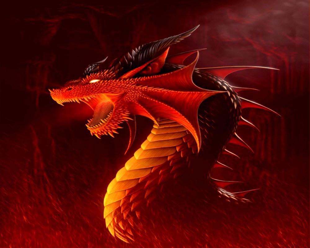 Pelea con dragones (3/3)