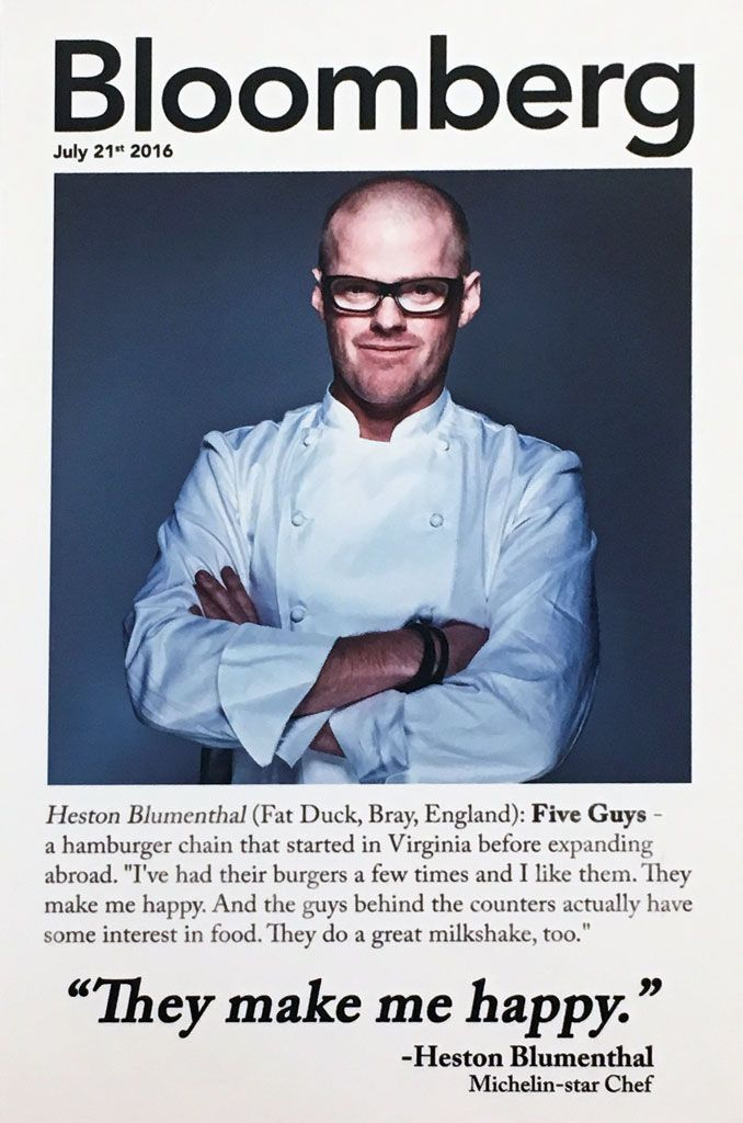 IMG_3162-Five-Guys-Hamburgueseria-Madrid-Cartel-Heston-Blumenthal
