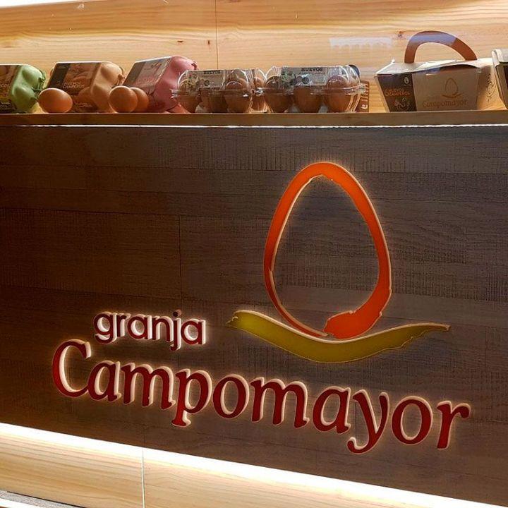 Huevos-Granja-Campomayor
