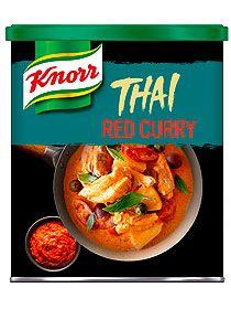 Knorr-Thai-Curry
