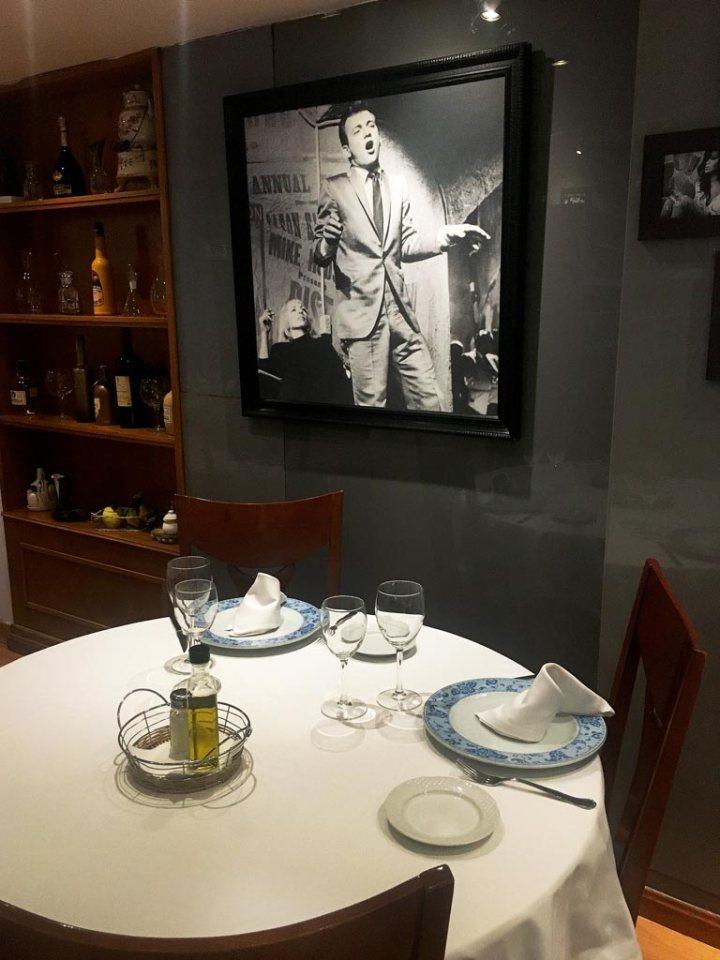 Salon Restaurante El Aliño