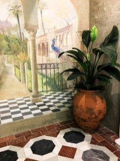 CasaDecor-2018-Fresco-Pared-Planta