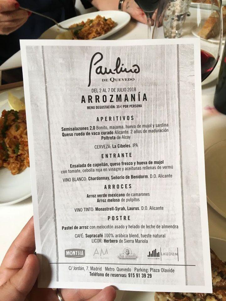 Menu-Arrozmania-Paulino-de-quevedo