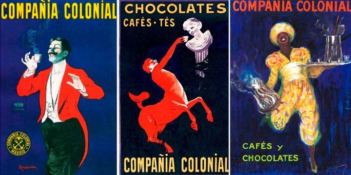 Salon-Internacional-del-Chocolate-Madrid-2018---Compañia-Colonial-Chocolate