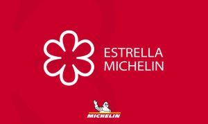 Estrella Michelin Logo