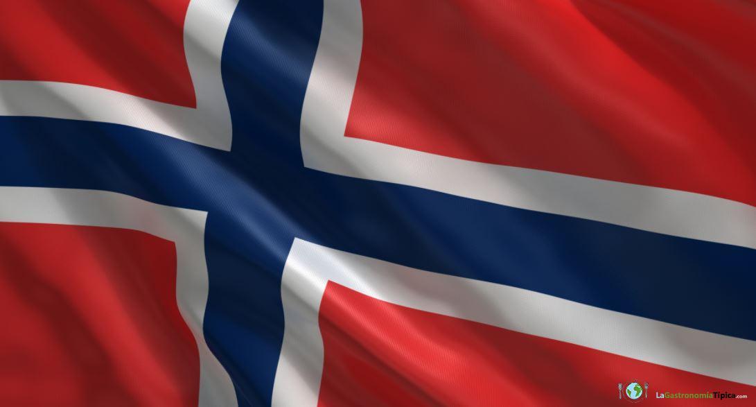 Las Comidas y Bebidas tpicas de Noruega  La Gastronoma