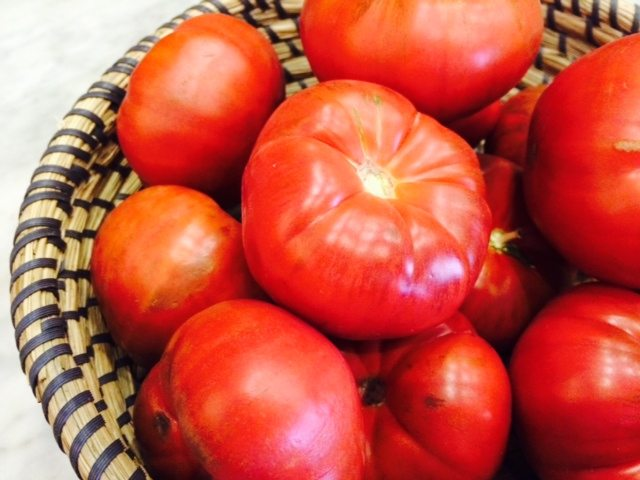 De sabores y tomate raf