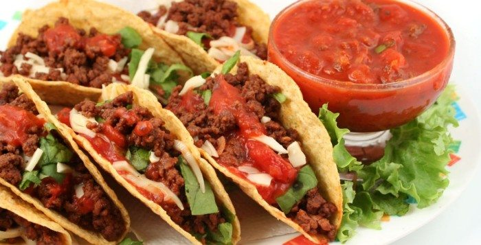 Lo que hay que saber para entender una carta de comida mexicana (I)