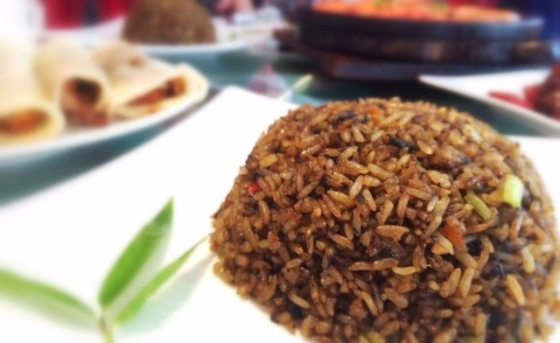año nuevo chino madrid restaurante el bund