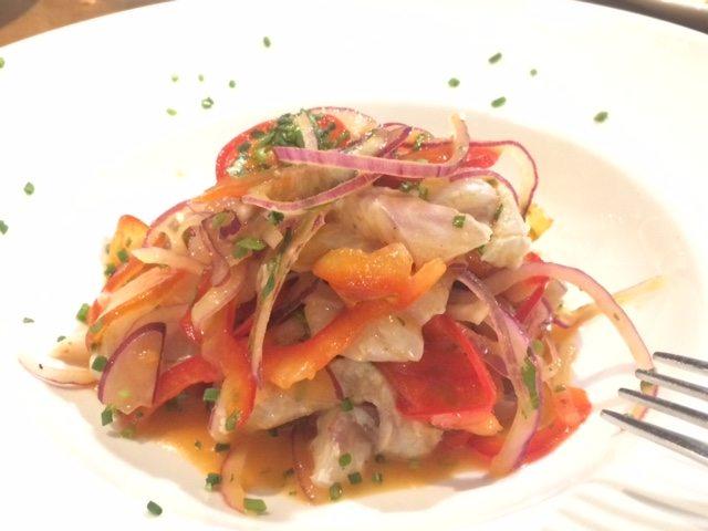 comida canaria madrid, la cecilia de allende, cenar en madrid, restaurantes baratos madrid, mejores restaurantes madrid, ceviche