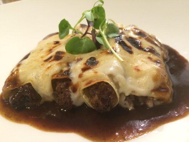 comida canaria madrid, la cecilia de allende, cenar en madrid, restaurantes baratos madrid, mejores restaurantes madrid