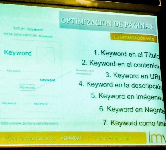 social media, palabras clave, keywords