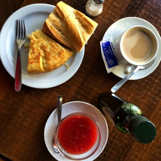 fotografia gastronomia, como hacer mejores fotos