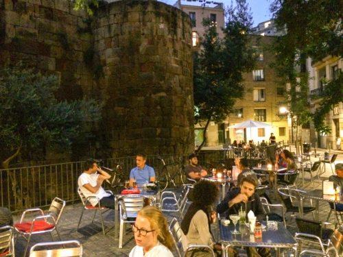 vacaciones de verano, vacaciones en Barcelona, la barceloneta, playas barcelona, bares la barceloneta,