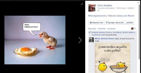 consejos para mejorar tu blog, social media restaurantes, ideas para escribir tu blog, ideas para escribir en verano, restaurante cinco sentidos madrid