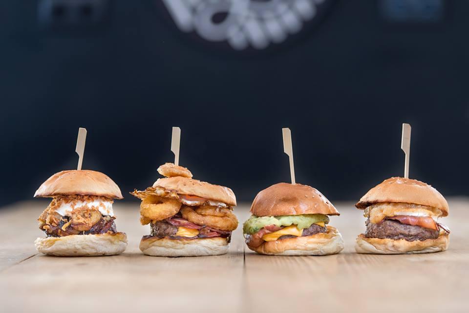 4 hamburguesas riquísimas en Madrid (post actualizado)