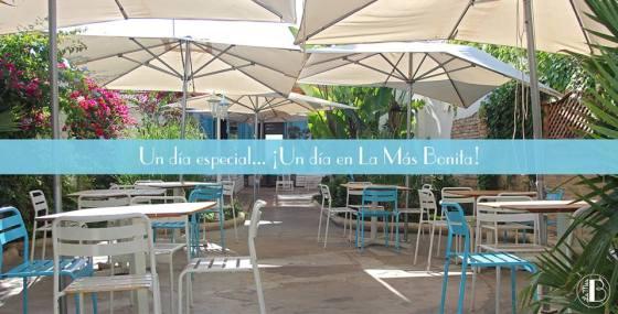 la mas bonita, cafes valencia, restaurantes valencia, , comer en valencia, restaurantes playa valencia