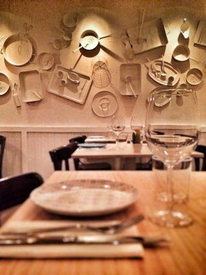 cena de empresa, cena de grupo en navidad, cena de navidad, donde cenar en madrid, menu de navidad, restaurantes madrid, mi kitxen
