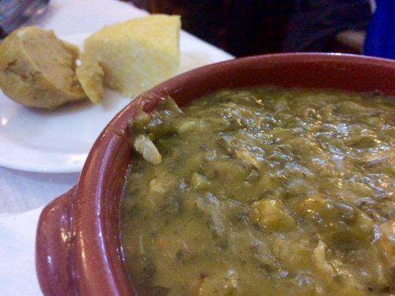 calulu, calulu de pescado, lisboa, a cartuxinha, portugal, conocer portugal, gastronomia santo tome y principe, cocina africana, turismo portugal