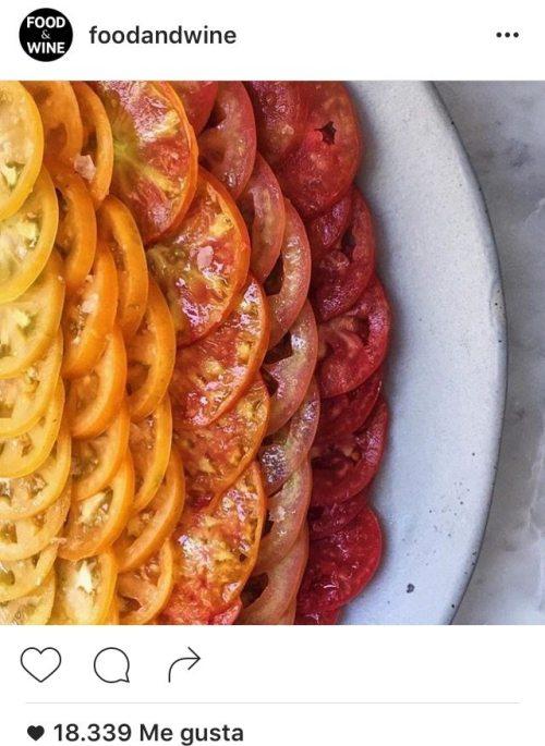 instagram, fotografia gastronomica, perfiles gastro en instagram, food styling, fotografia, recetas de cocina, blog de cocina, revista gastronomica, food and wine
