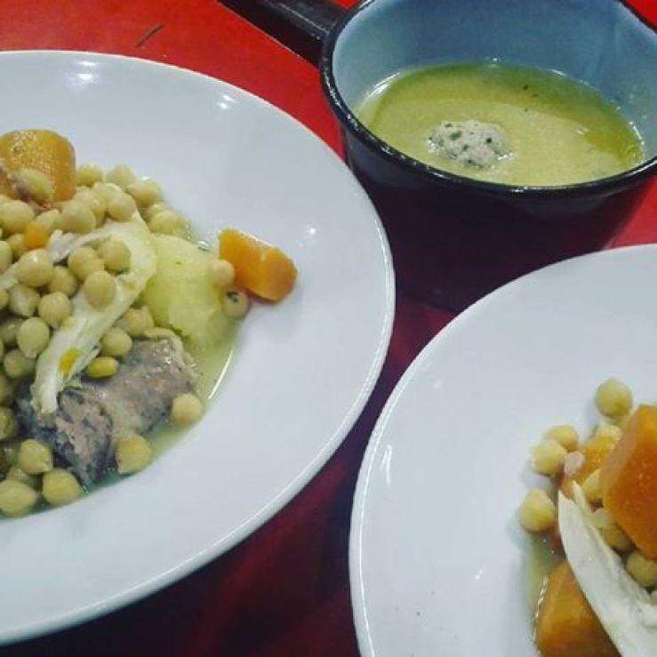 platos de cuchara, platos de invierno, platos de cuchara españoles, cocina tipica españa, gastronomia española, ecudella, restaurante imaginario, ivan plademunt