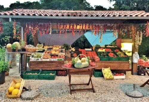 croacia, visitar croacia, lugares croacia, turismo croacia, verano, vacaciones croacia, gastronomia croacia, comida croacia, frutas