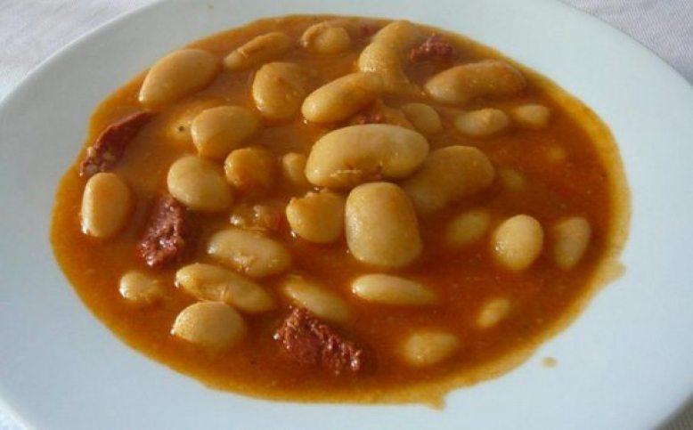 platos de cuchara, platos de invierno, platos de cuchara españoles, cocina tipica españa, gastronomia española, judiones de la granja, casa zaca