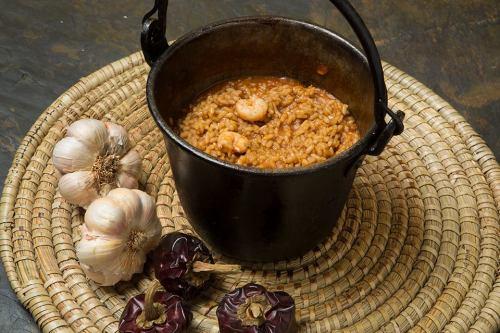 platos de cuchara, platos de invierno, platos de cuchara españoles, cocina tipica españa, gastronomia española, restaurante el caldero, arroz al caldero