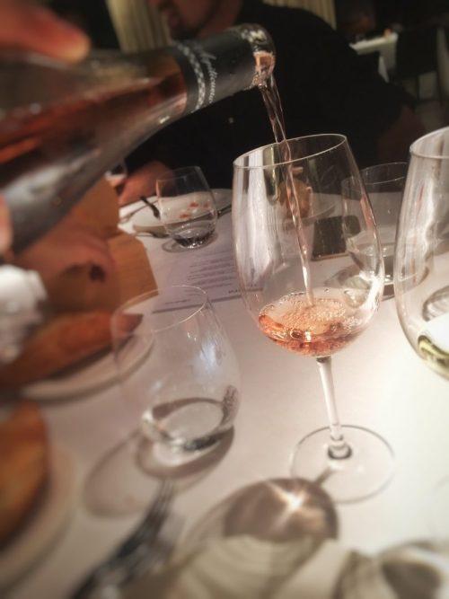 vinos navidad, regalo navidad, vino rioja, vino azpilicueta, comprar vinos, la rioja, vino rosado