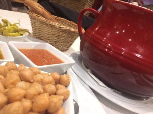 restaurantes tradicionales madrid, restaurantes madrid centro, donde comer en madrid, cocina casera, casa maravillas