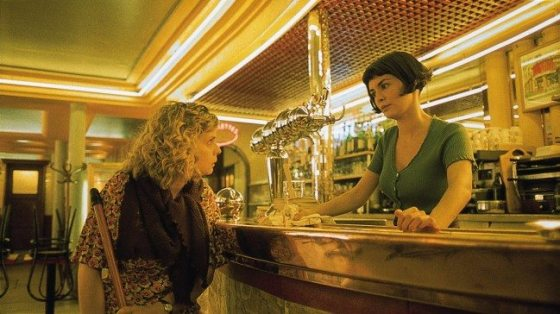 historias de clientes, clientes y hosteleria, camarero con cliente, anecdotas clientes