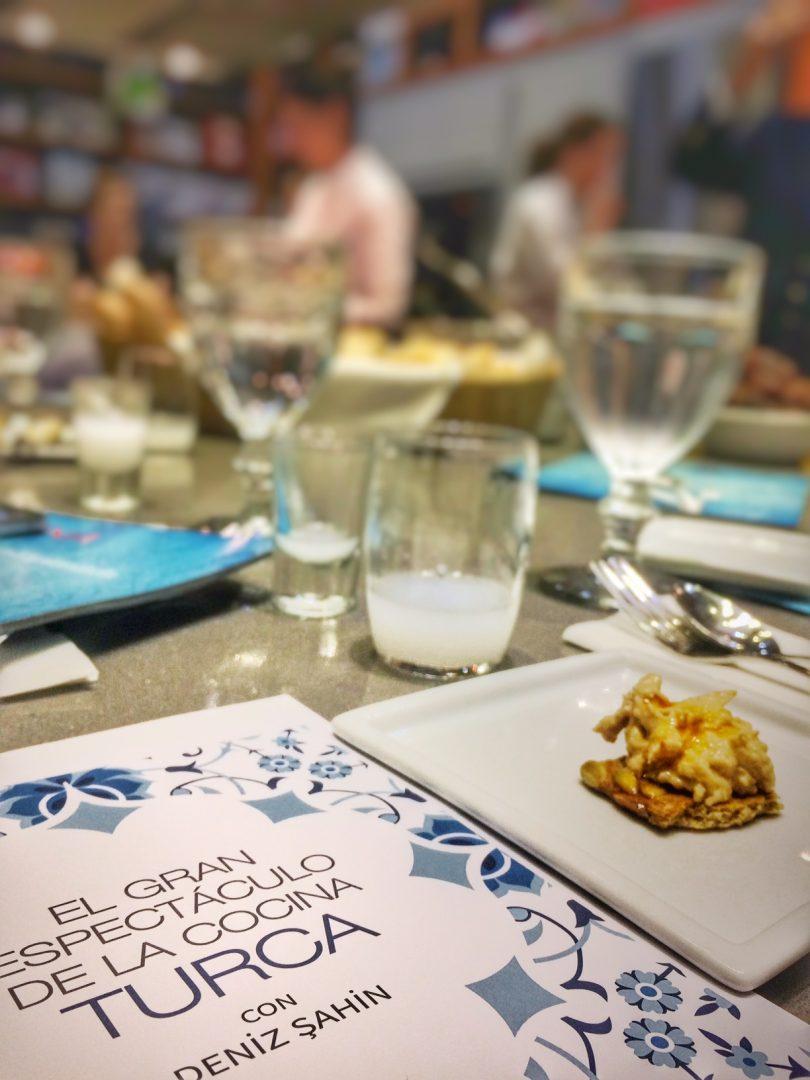 Guía (rápida) gastronómica para tu viaje a Turquía