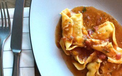 Cocina italiana de la de verdad en Majadahonda: Lazzaroni