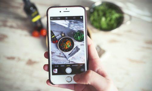 facebook, community manager, gestion redes sociales, marketing en redes sociales, redes sociales para empresas, hacer fotografias, fotografia comida