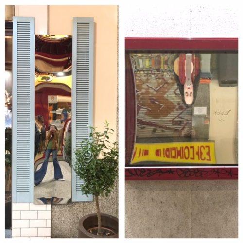 tapas centro de madrid, restaurantes originales madrid, cenar en madrid, restaurantes madrid, tapas en madrid, restaurantes centro madrid, madrid, donde comer en madrid, inclan brutal bar