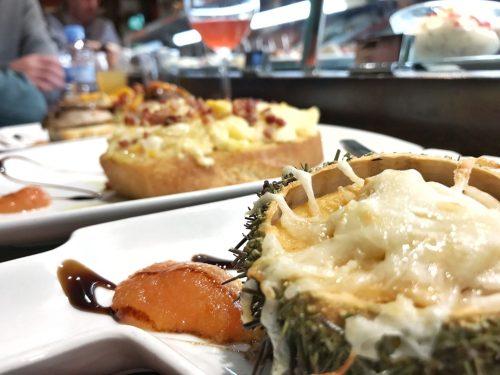 comer en siguenza, restaurantes en siguenza, parador siguenza, turismo siguenza, bar alameda
