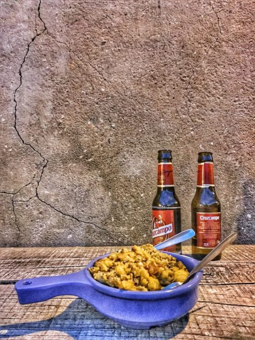 comer en siguenza, restaurantes en siguenza, parador siguenza, turismo siguenza, gurugu de la plazuela