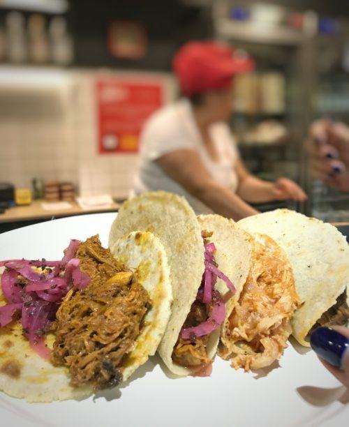 verano, productos gourmet, gastronomía, foodie, restaurantes madrid, bebidas verano, doce chiles, tacos mexicanos, merccado de la paz, comida mexicana madrid