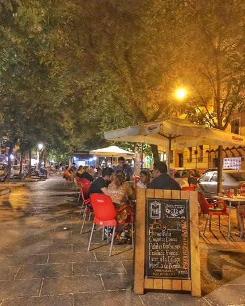 terrazas madrid, terrazas, cenar en madrid, restaurantes con terraza madrid, terrazas con encanto, las mejores terrazas de madrid