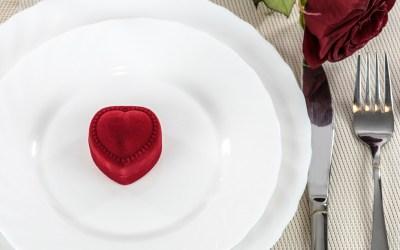 San Valentín: atrae clientes con las últimas tendencias