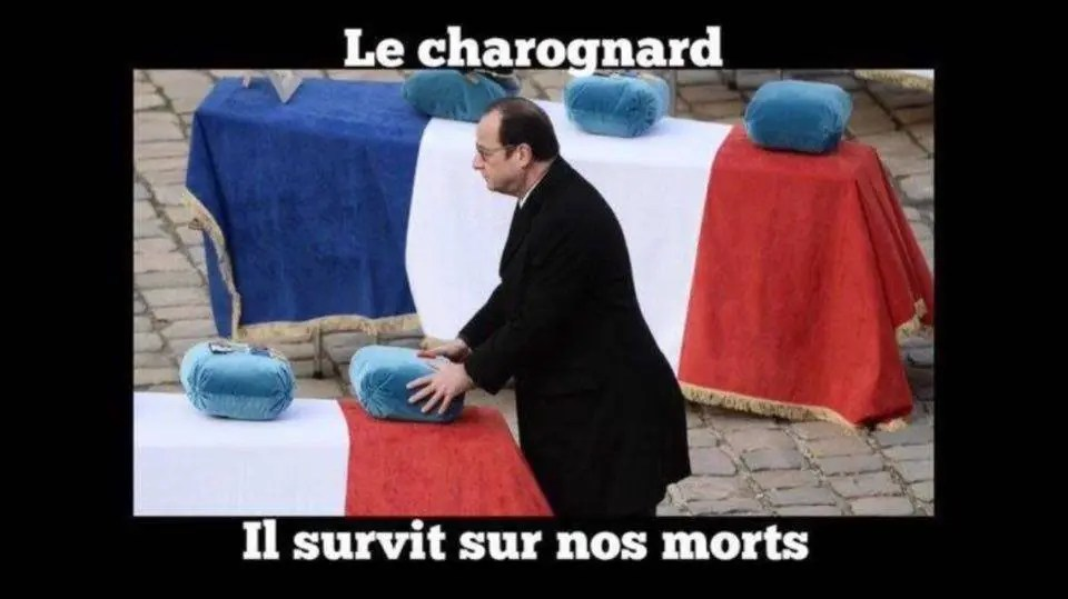 charognard